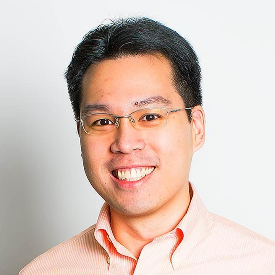 Brian Y. Lim